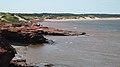 Cavendish Coast, Prince Edward Island (471112) (9447889529).jpg