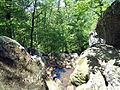 Cedar Falls Trail, Petit Jean State Park 002.jpg