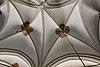 ceiling nieuwe kerk (amsterdam)