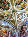 Ceiling in the Vatican Museums 02.jpg