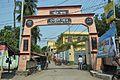 Central Road Gateway - Madhyamgram - Jessore Road - North 24 Parganas 2015-04-11 7099.JPG