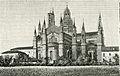 Certosa parte posteriore del tempio xilografia di Barberis.jpg