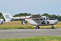 Cessna O-2A Skymaster 21300 (N590D) (9209555627).jpg
