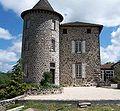 Château de la Moissétie, Aurillacac.jpg