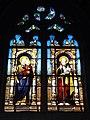 Chailles (Loir-et-Cher) église, vitrail 5.JPG