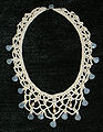 Chalcedony crochet necklace.jpg