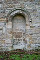 Chancel north doorway - geograph.org.uk - 658455.jpg