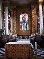 Chancel of St Philip's Cathedral, Birmingham.jpg