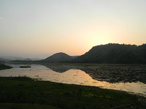 Kamrup district - Chandubi Lake