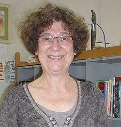 Chantal Cahour.