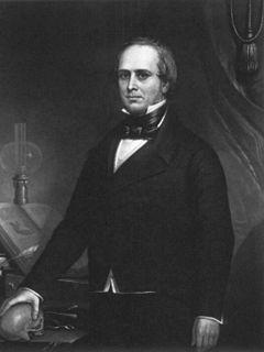 Chapin A. Harris American dentist