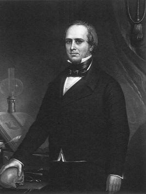 Chapin A. Harris