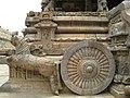 Chariot detail, Airavatesvara, Tamil Nadu.jpg
