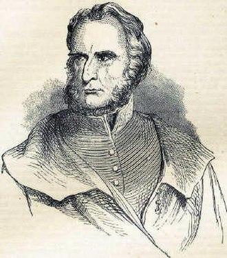 Battle of Hyderabad - Image: Charles James Napier