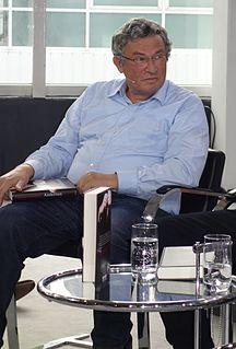 Swiss screenwriter, playwright and writer