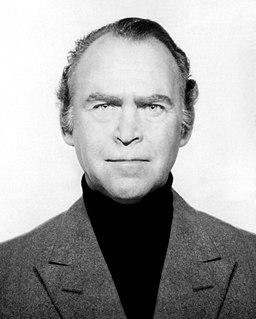 Charles Orme British film producer