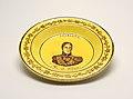 """Charles X """"Roi de France"""" Plate, ca. 1829 (CH 18707633-2).jpg"""