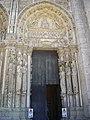 Chartres - cathédrale, extérieur (36).jpg