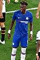 Chelsea 0 Valencia 1 (48768873821).jpg