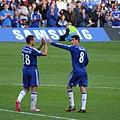 Chelsea 2 Arsenal 0 (15458932472).jpg