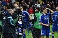 Chelsea 2 Spurs 0 Capital One Cup winners 2015 (16694190832).jpg