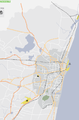 Chennai area locator map.png