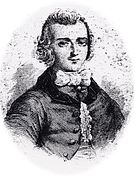 Louis de Jaucourt -  Bild