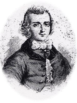 Louis de Jaucourt cover