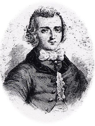 Louis de Jaucourt - Image: Chevalier Louis Jaucourt