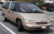 chevrolet lumina apv wikipedia chevrolet lumina apv wikipedia