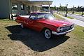 Chevrolet El Camino 1960 RSideFront Lake Mirror Cassic 16Oct2010 (14690752777).jpg