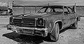 Chevrolet Malibu 1977 BW.jpg