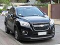 Chevrolet Tracker LT 1.8 2014 (15313986917).jpg