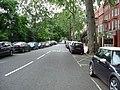 Cheyne Walk, SW3 - geograph.org.uk - 901760.jpg