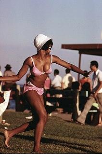 History of the bikini Aspect of history