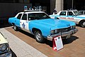 Chicago Illinois Police Chevrolet Bel Air (35346163012).jpg