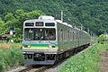 Chichibu railway 7502 20110531.jpg