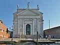 Chiesa del Redentore isola Giudecca Venezia.jpg