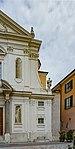 Chiesa di Santa Maria della Carità facciata destra Brescia.jpg