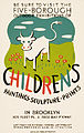 Children's paintings-sculpture-prints, WPA poster, 1936-41.jpg
