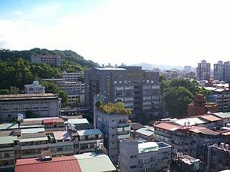 China University of Technology - Taipei Campus of CUTe