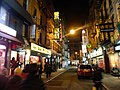 Chinatown at night, blurrily. - panoramio.jpg
