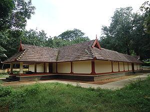 Chirakkal, Kannur - Kizhakekkara mathilakam Temple, Chirakkal