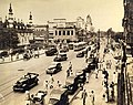 Chowringhee Square, Calcutta in 1945.jpg