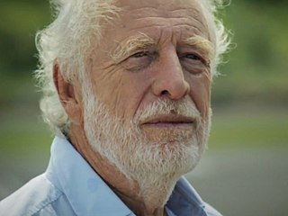Chris Blackwell English businessman and record producer