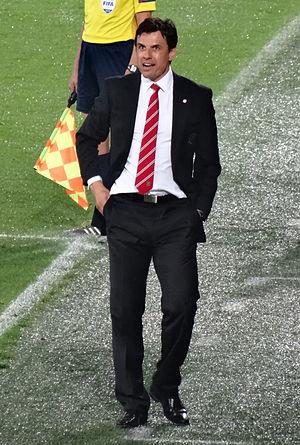 Chris Coleman (footballer)
