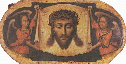 Christ - National Museum of Lviv, Ukraine