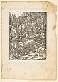 Christ Nailed to The Cross, from The Small Passion, edition Venice, 1612 MET DP816046.jpg