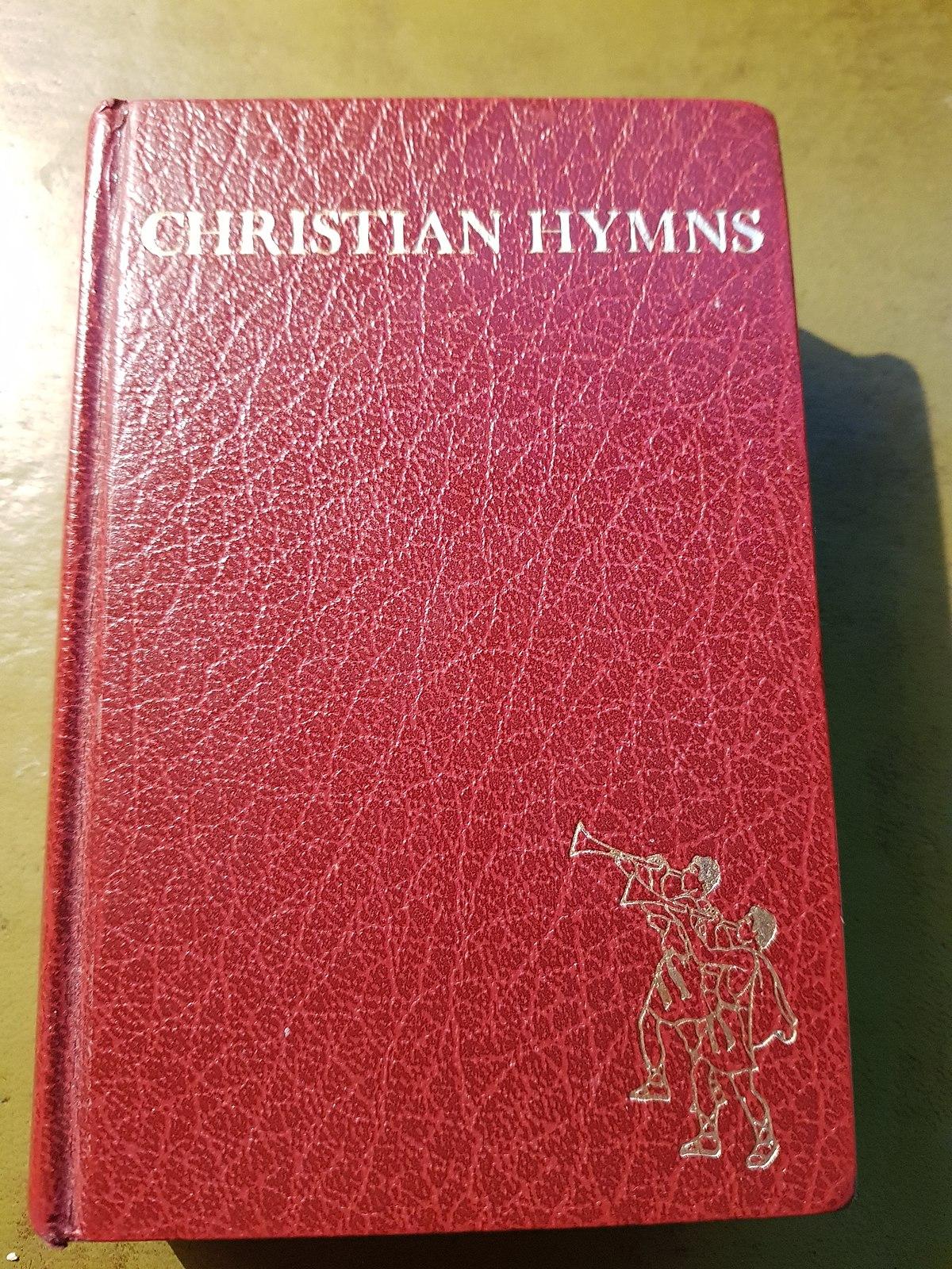 Hymns Books