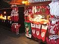 Christmas Stalls, South Bank - geograph.org.uk - 2192494.jpg